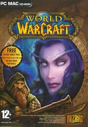 World of Warcraft - Portada.jpg