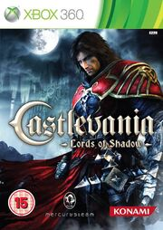 Castlevania - Lords of Shadow - Portada.jpg