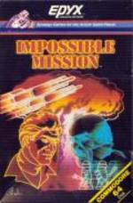 Impossible Mission - Portada.jpg