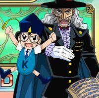 Mamodo Battles - Kido & Dr. Riddles.jpg