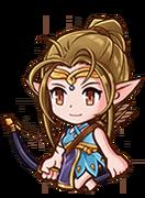 Puzzque - Ester Elf Bow