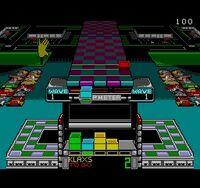 Klax Master System captura3