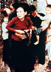 My Lai massacre woman and children