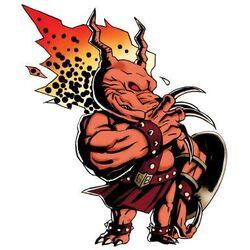 Fire Leo image