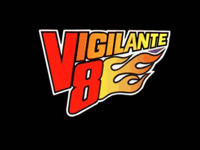 Resultado de imagem para VIGILANTE 8