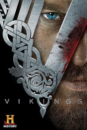 Vikings S01P01, Ragnar