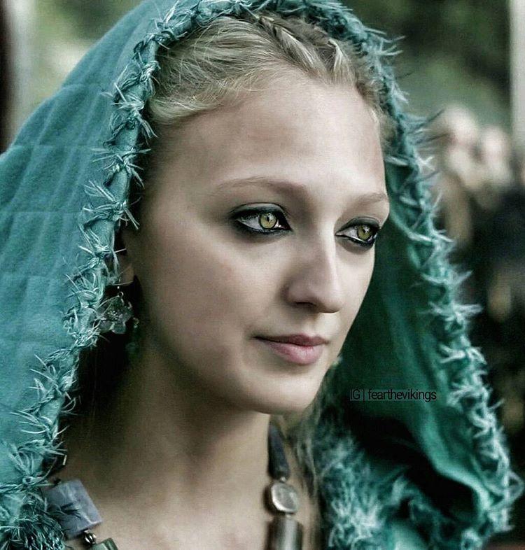 Vikings Torvi