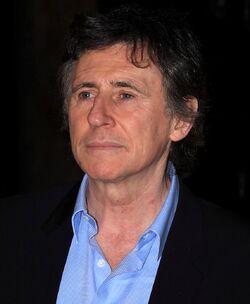 Gabriel Byrne 2010