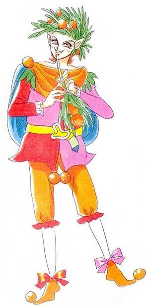 Orangeat (manga)