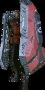 Heavy Cyborg