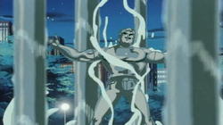 Hydro-Man (Spiderman TAS)