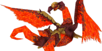 Ifrit (Sonic)
