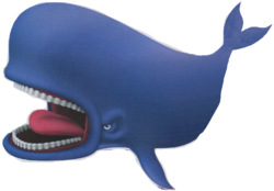 Monstro (Kingdom Hearts)