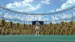 STUDY Army