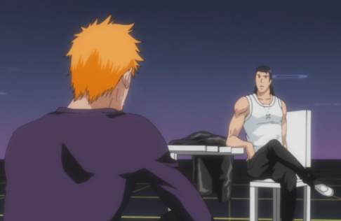 File:486px-Ichigo talks with Ginjo.png