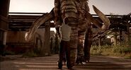 Mammoth-e