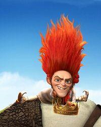 King Rumpel