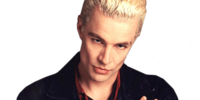 Spike (Buffyverse)