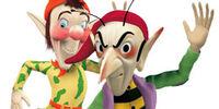 Sly & Gobbo