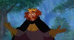King Rothbart