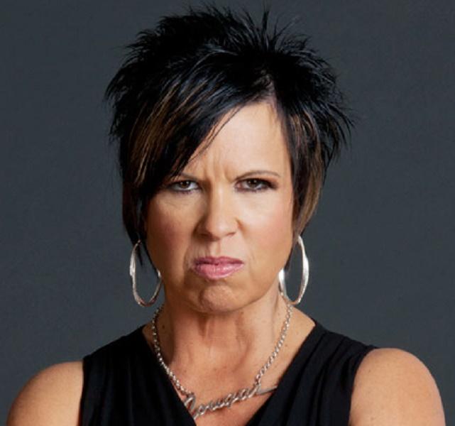 Vickie Guerr... Vickie