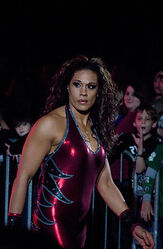 Tamina Enters