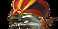 Emperor Tachyon