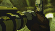Deadshot (Gotham Knight)
