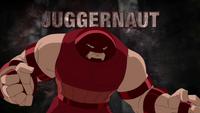 Juggernaut (Ultimate Spider-Man)