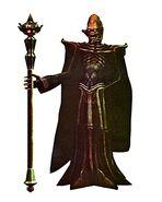 Guildenstern the Greatest Genma Scientist