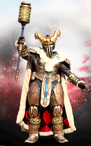 Aries Zodiarts