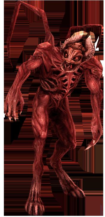 Demonic Jester