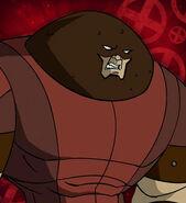 Juggernaut (Wolverine & the X-men)