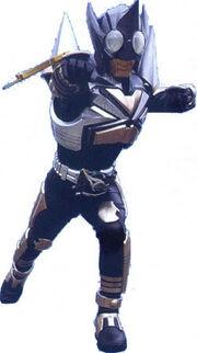 Kamen Rider Punch Hopper