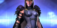 Raven (Injustice: Gods Among Us)