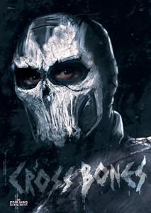 CrossBones Poster