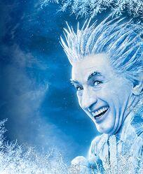Frostface
