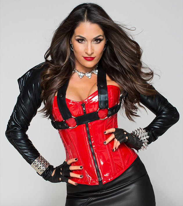 Nikki Bella News, Pictures, and Videos | E! News