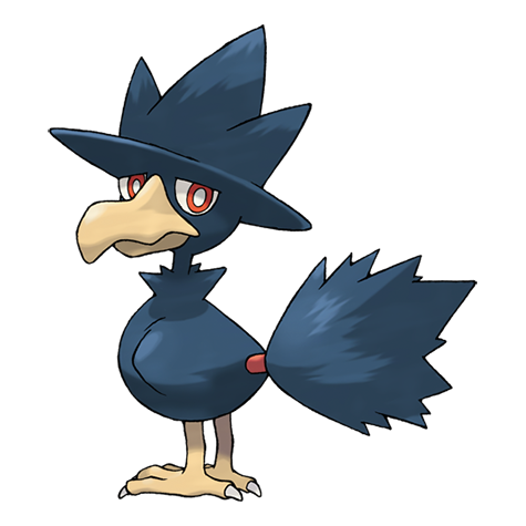 File:736px-198Murkrow OS anime.png