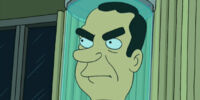 Richard Nixon (Futurama)