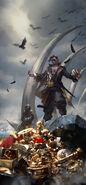 Zippo514 Kingsmoot Euron Greyjoy