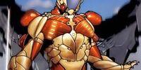 Shockwave (Marvel)