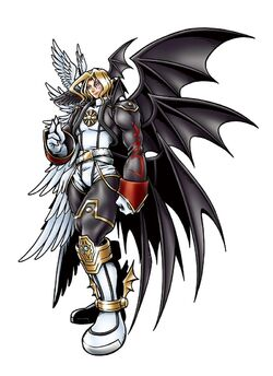 Lord Lucemon