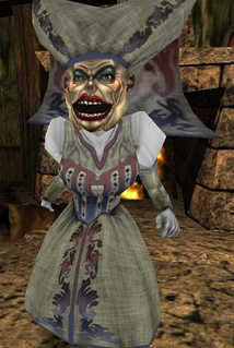 Duchess (American McGee's Alice)