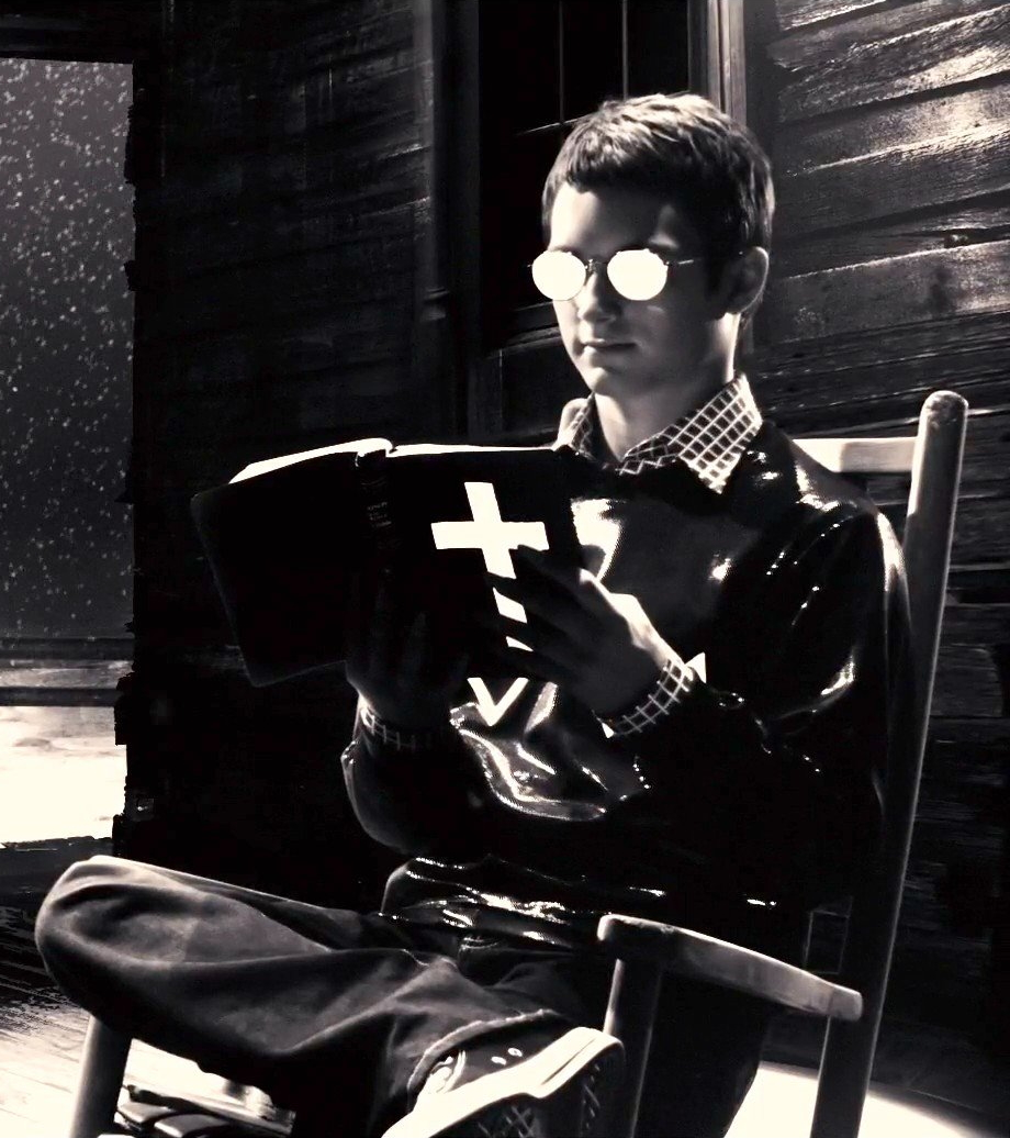 Kevin (Sin City)