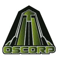 The OsCorp Logotype