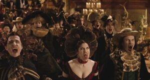 Vampires (Van Helsing)