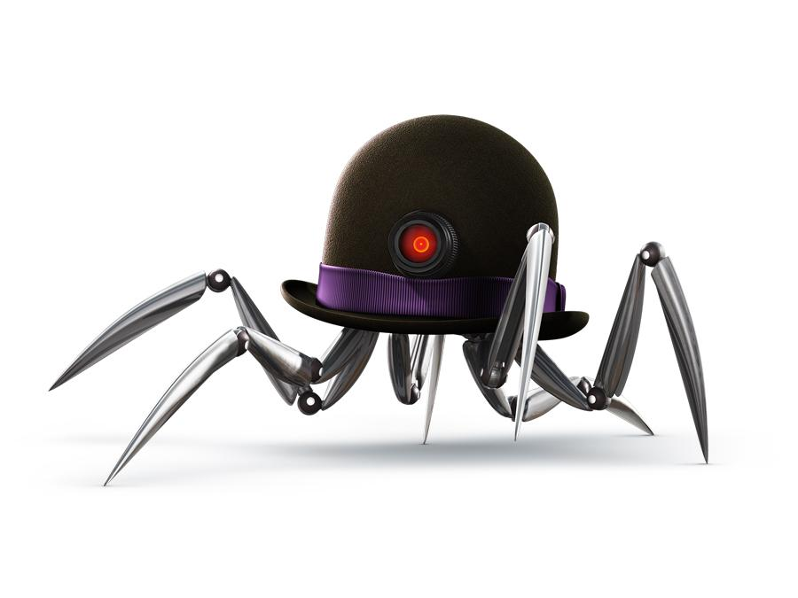 meet the robinsons robot hat