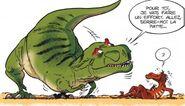 Mister T. Rex