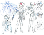 The Twins concept art 6
